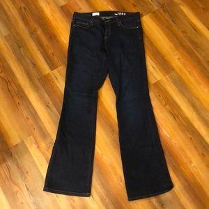 Gap jeans, like new